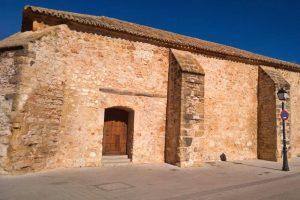 Edificio de La Tercia, declarado Bien de Interés Cultural