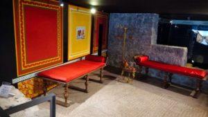 Casa de la Fortuna de Cartagena