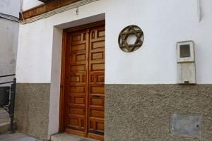 Casa de Hasday ibn Shaprut, un símbolo de la Judería de Jaén
