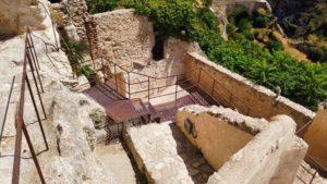Casas medievales, casi un museo etnográfico al aire libre