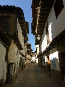 Casas de Villanueva de la Vera