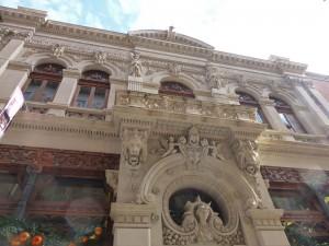 Real Casino de Murcia, edificios civiles de Murcia