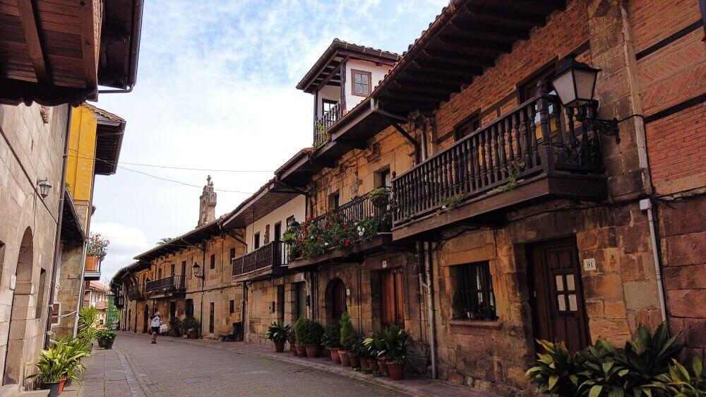 Qué ver en Cartes, uno de los pueblos más bonitos de Cantabria