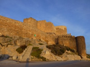 Castillo de la Muela en Consuegra, qué visitar en Consuegra