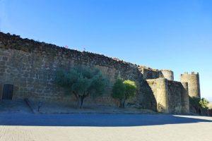 Castillo Viejo de Oropesa
