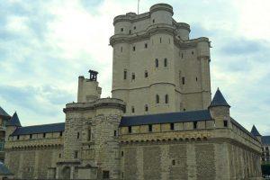 Castillo de Vincennes, una excursión imprescindible cerca de París