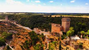 Mejores castillos de Cuenca