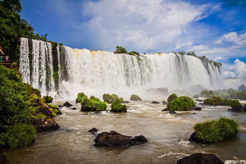 Todo Sobre Las Cataratas De Iguazú Información Rutas Horario Y Precio