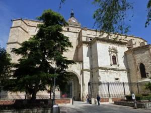 Catedral de Ciudad Real o Catedral de Nuestra Señora del Prado