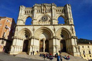 Catedral de Cuenca, el edificio más emblemático de la Plaza Mayor