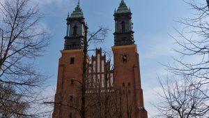 Catedral Basílica de San Pedro y San Pablo o Catedral de Poznan