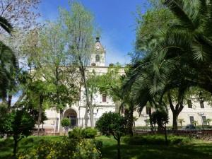 Catedral de Nuestra Señora del Prado,qué ver y hacer en Ciudad Real
