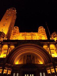 Catedral de Westminster en Londres
