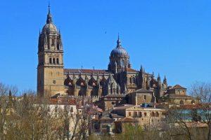 Catedrales de Salamanca, los monumentos más emblemáticos de la ciudad