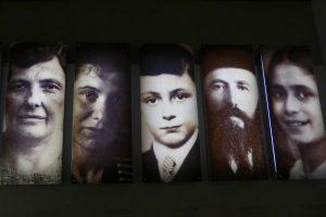 Centro de Información del Monumento a los judíos asesinados de Europa