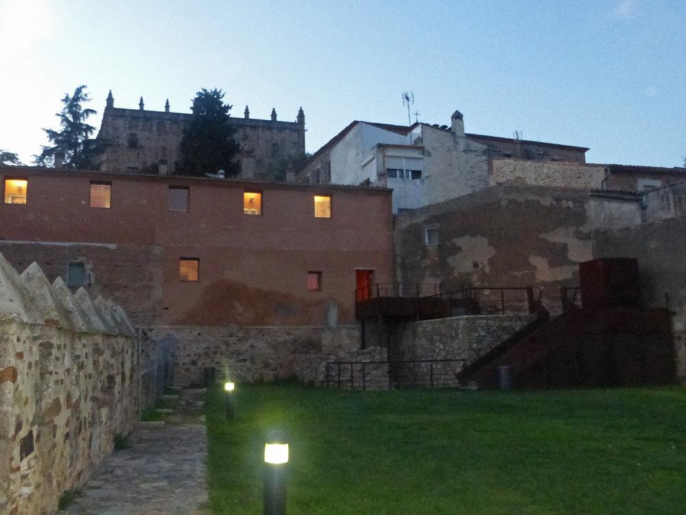 Museos de Cáceres