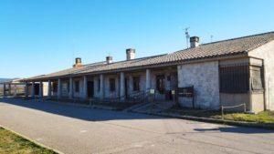 Centro de Visitantes de las Tablas de Daimiel