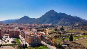 Cieza, una de las ciudades con más encanto de la Región de Murcia