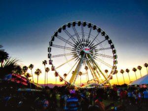 Festival de Música de Coachella, una de las más famosas fiestas de Los Ángeles