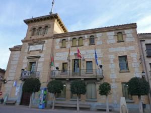 Colegio San Gumersindo, turismo en Consuegra