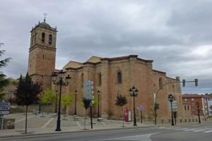 Catedral de Soria, una joya del estilo románico castellano
