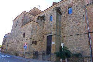 Convento de las Misericordias en Oropesa