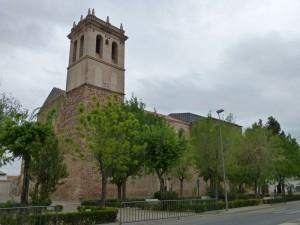 Convento de Nuestra Señora del Rosario, antigua Universidad de Almagro