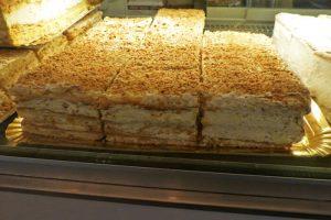 Costrada de Alcalá, el dulce más famoso de la Ciudad Complutense