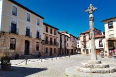 Guía de turismo completa de Covarrubias, qué ver, hacer y visitar, gastronomía, fiestas, historia, cómo llegar