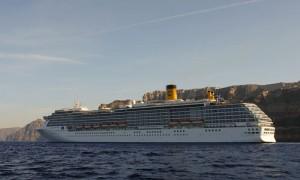 Crucero por el Mediterráneo hasta Livorno, una de las formas más pintoresca de viajar a la Toscana, cómo llegar a Florencia