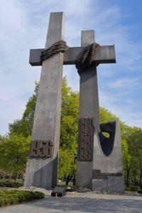 Monumento al Junio de Poznan