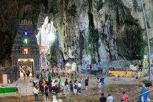 Cueva de la Catedral o Cueva del Templo, Batu Caves