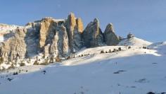 Guía de turismo de las Dolomitas, todo lo que hay que ver y hacer en estas montañas ideales para la practica de esquí