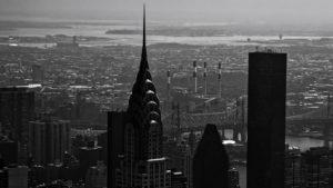 Edificio Chrysler, uno de los más míticos rascacielos de Nueva York
