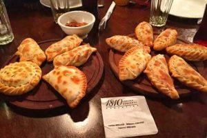 Empanadas porteñas, un clásico de la gastronomía de Buenos Aires