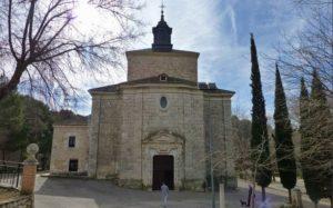 Ermita del Cristo del Humilladero en Colmenar de Oreja