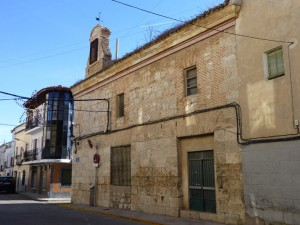 Ermita de San José, sitios de interés de Yepes