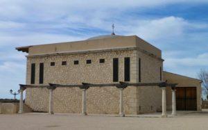 Ermita de San Isidro en Colmenar de Oreja