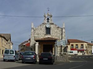 Ermita de San Roque en Colmenar de Oreja