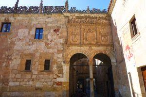Escuelas Menores de la Universidad de Salamanca