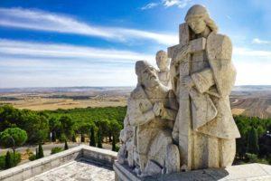 España defensora de la fe
