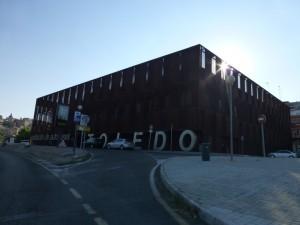 Estación de Autobuses de Toledo, cómo llegar a toledo, transporte de Toledo
