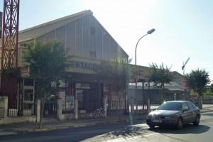 Estación de Autobuses de Monforte de Lemos
