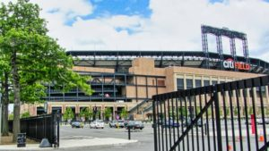 Estadio Citi Fields de los Mets de Nueva York en Queens