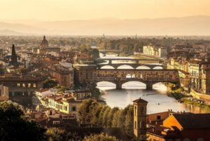 Descubre 10 planes gratis en Florencia
