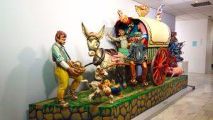 Hogueras de Alicante, las protagonistas de las Fiestas Grandes