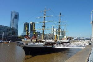 Puerto Madero, uno de los barrios más modernos y lujosos de Buenos Aires, qué ver y hacer en Buenos Aires