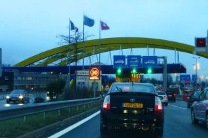 Frontera entre Francia y Suiza