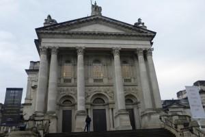 Galería Tate Britain de Londres, museos de Londres