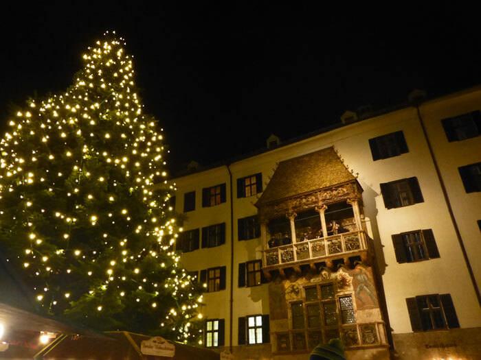 Museos de Innsbruck